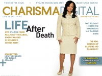Charisma Digital February 2012 cover