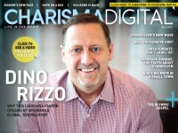 Charisma Digital July 2012 cover