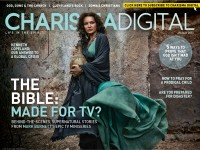 Charisma Digital March 2013 cover