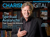 Charisma Digital April 2013 cover