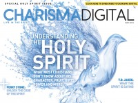 Charisma Digital May 2013 cover