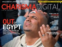 Charisma Digital June 2013 cover
