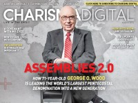Charisma Digital August 2013 cover