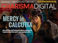 Charisma Digital April 2014 cover