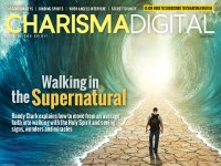 Charisma Digital May 2014 cover