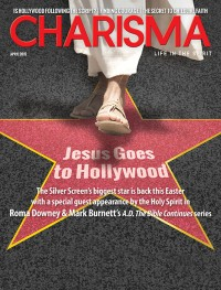 Charisma Digital April 2015 cover