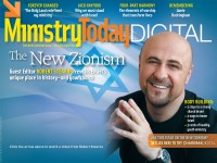 Ministry Today Magazine March/April  2012 cover