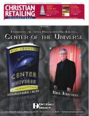 Christian Retailing January 2011 cover