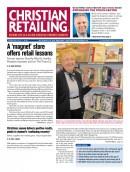 Christian Retailing February 2012  cover