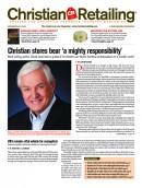 Christian Retailing November 2013  cover