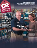 Christian Retailing March 2015  cover