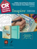 Christian Retailing April/May 2016  cover