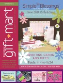 Inspirational Gift Mart September 2012  cover