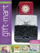 Inspirational Gift Mart January 2011  cover