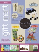 Inspirational Gift Mart March 2011  cover