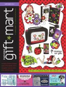 Inspirational Gift Mart September 2011  cover